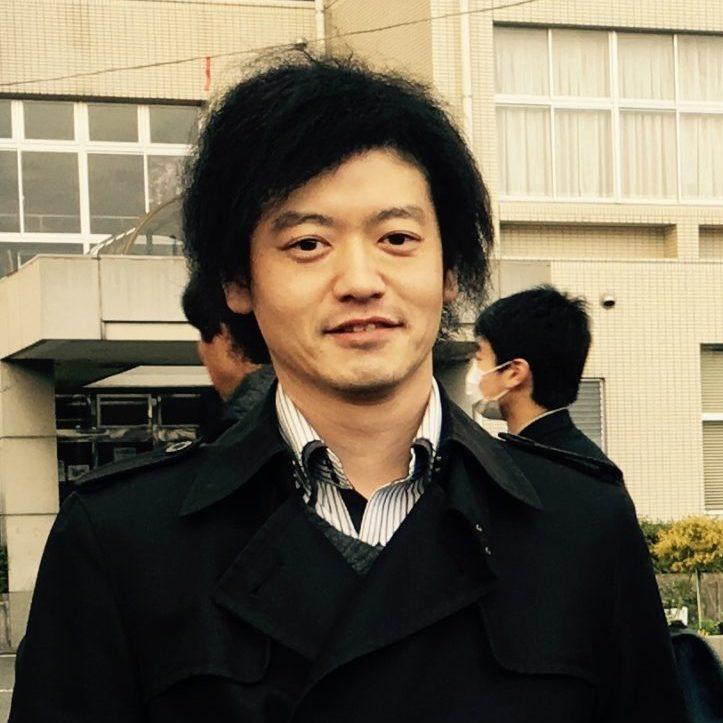 岡部 貴宏